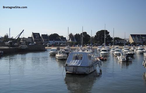 Morbihan - Port saint jacques morbihan ...