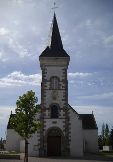 eglise st vincent ferrier