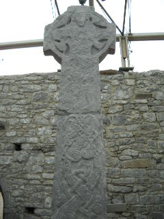 kilfenora cross