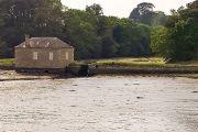 Moulin à Marée de Paluden - Arradon